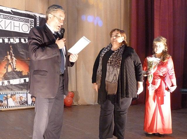 В Калининском районе отметили День учителя и День воспитателя
