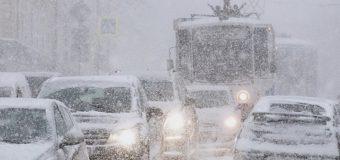 Движение на трассе Оренбург — Орск восстановлено