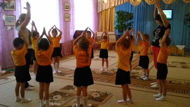 В детском саду № 15 «Рябинка» в селе Павловское прошло заседание районного методического объединения воспитателей ДОУ.