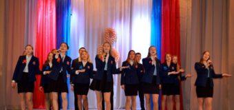 5 ноября в Вохтожском поселковом доме культуры прошел IX межрайонный фестиваль «Я о Родине пою»
