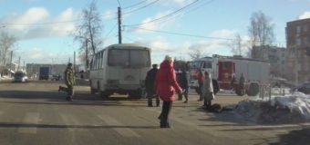 ФОТО: Новые подробности ДТП с автобусом в Иванове