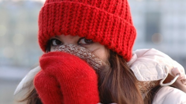 В Рязанской области ожидается понижение температуры до -32
