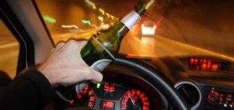 За повторную пьянку за рулем на ярославца завели уголовное дело