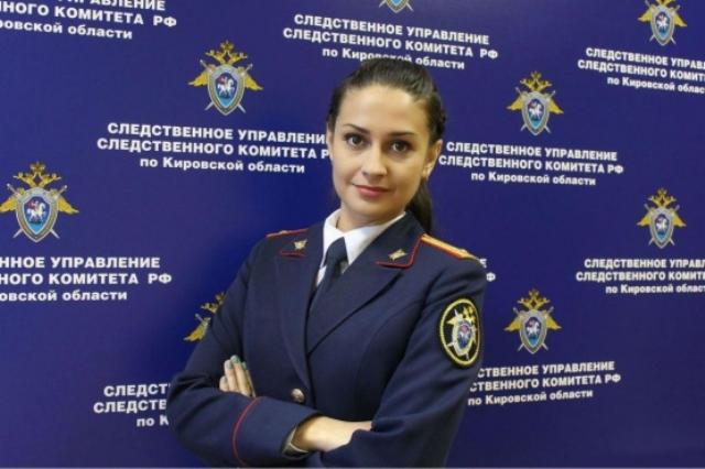 Жестокое убийство произошло в Кировской области
