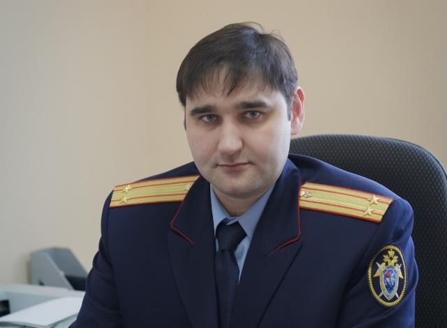Сорокин Александр Валентинович