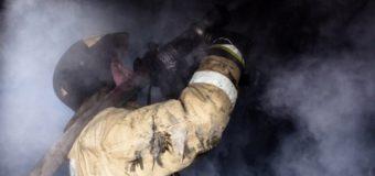 В Волжске пенсионерка погибла в огне