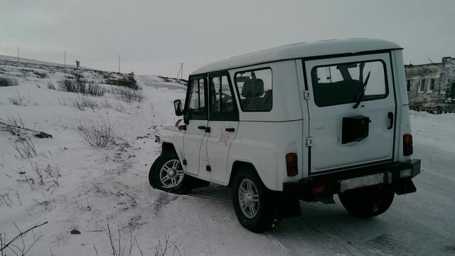 ДТП в поселке Угольные Копи, есть пострадавший