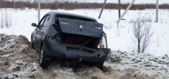 Крупное ДТП в Ивановской области, есть пострадавший