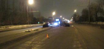 Подробности ДТП в Оренбурге, один человек погиб