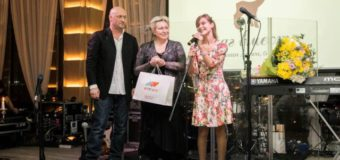 Юбилей благотворительного фонда Гоши Куценко «Шаг вместе»
