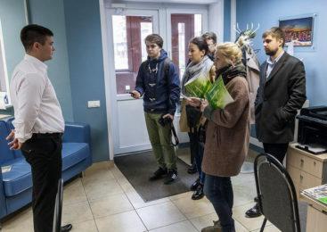 Журналистам Черноземья рассказали об ипотеке от 8,4% годовых