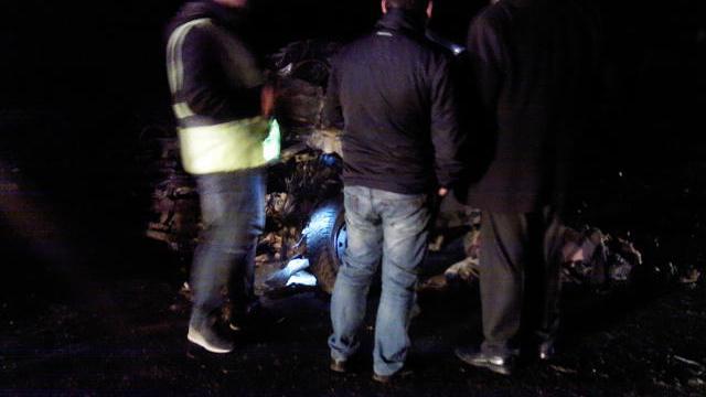 В трагедии вОрловской области погибли 5 человек