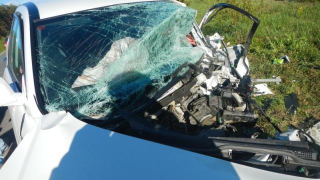 Пьяная автоледи устроила ДТП на трассе Нея — Мантурово, пострадали 6 человек