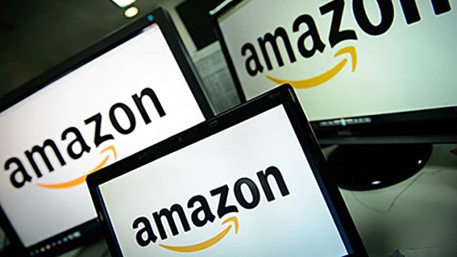 Anytime – новый мессенджер от Amazon