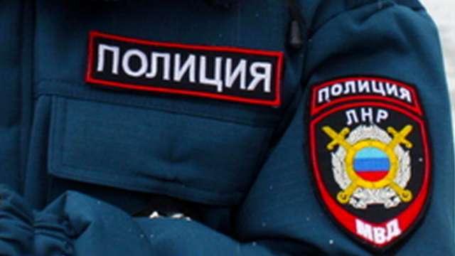 Концерт Газманова в Луганске прошел без нарушений общественного порядка