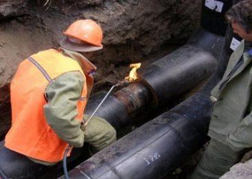 В Луганске тепловики за неделю отремонтировали более 30 объектов