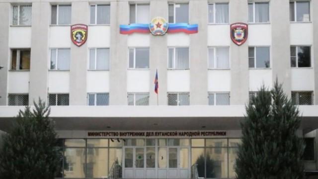 Полицейские города Алчевск раскрыли убийство
