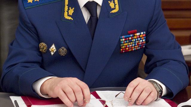 В одной из школ Костромы детям преподавала учительница с судимостью