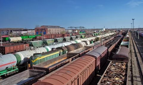 Изъятые уРЖД вагоны передадут «Ростеху»— Рынок грузоперевозок спасён