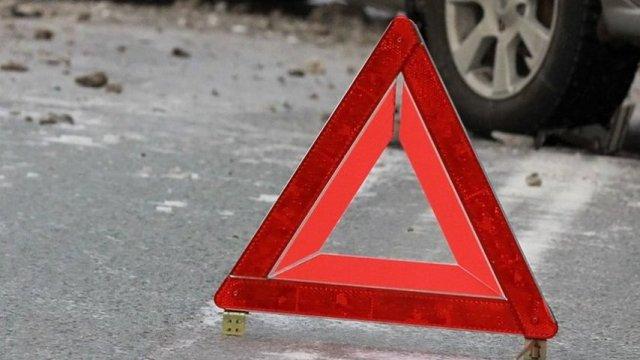 В Ярославле столкнулись три автомобиля