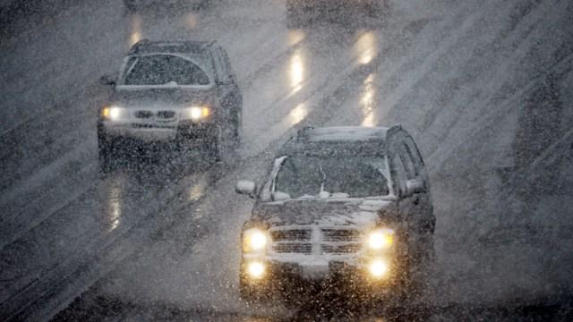 В Курской области ожидается резкое ухудшение погоды и сильный ветер