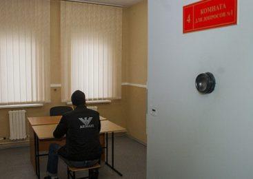 В Хабаровске задержан подозреваемый в угоне