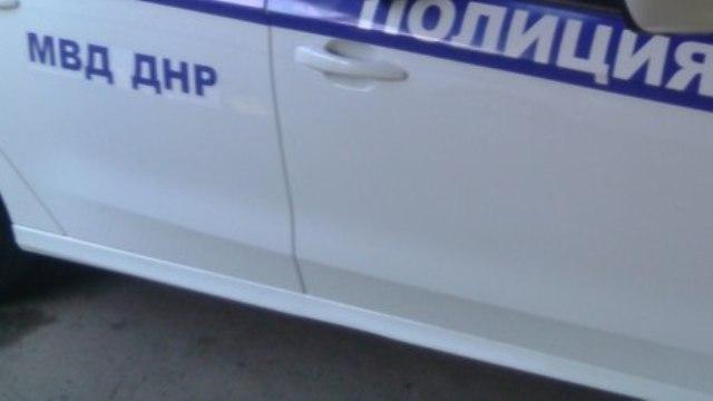 В Червоногвардейском районе Макеевки задержали разбойника