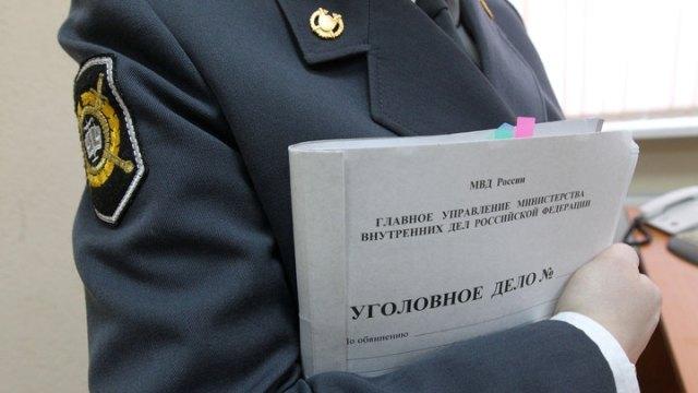 В Белгороде задержана подозреваемая в краже банковской карты