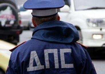 В Республике Тыва задержали 5 пьяных водителей