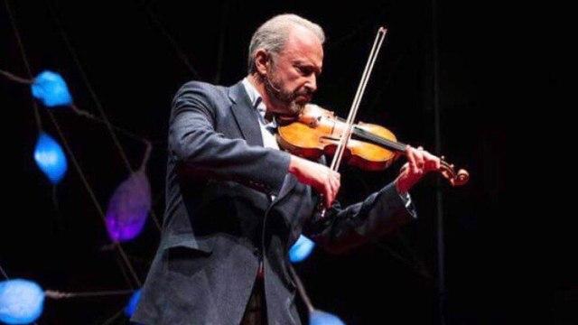 Компания MPremiere открывает сезон классических концертов 2018 выступлением легендарного скрипача-виртуоза Дмитрия Ситковецкого