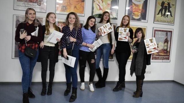 Более 700 человек отметили «балтийский» День студента
