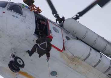 Сегодня парашютисты-десантники Федеральной и Якутской Авиалесоохраны победили (потушили) самый сложный на сегодняшний момент лесной пожар в России