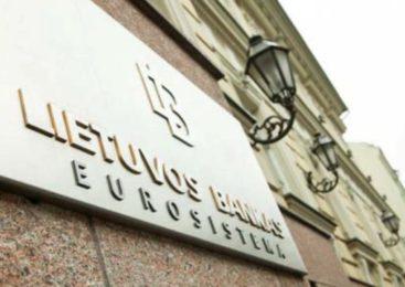 Банк Литвы начал диалог с финансовыми организациями по вопросам криптовалют