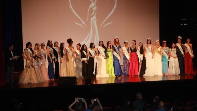 C 21 по 25 мая в Колумбии прошел Международный конкурс красоты «WomanoftheUniverse»-2018. Фееричное шоу на шикарной сцене колумбийского театра