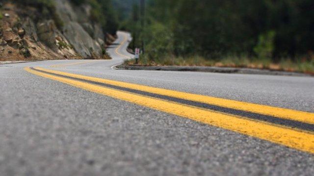 В Югре построят более 100 км.новых дорог