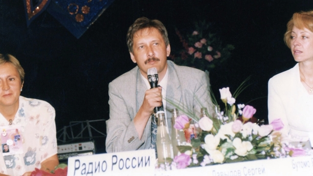 Генеральный директор «Медиа Шанс» Сергей Давыдов: «Только профессионалы смогут расти на падающем рынке интернет-рекламы»