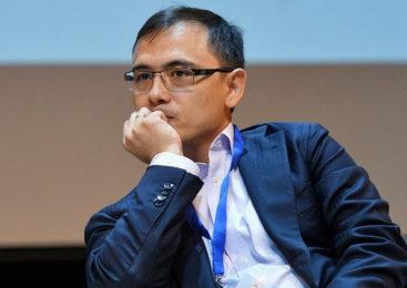 Плательщикам «отключает свет» гендиректор Киви (Qiwi) Банка Сергей Солонин