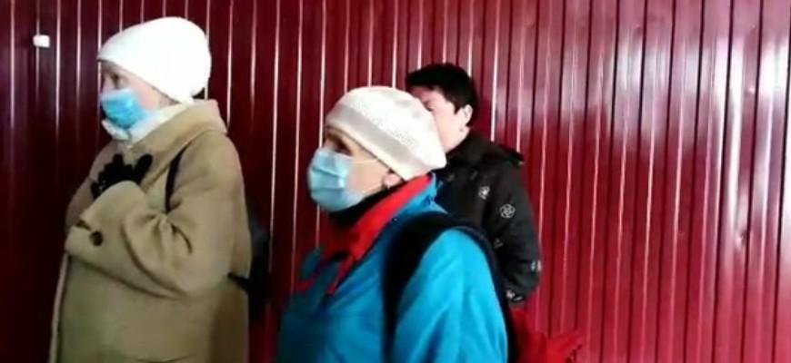 Десятки журналистов убедились в отсутствии нарушений на «КСП Красносельского района»